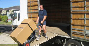 Award Winning Removal Services in Campbelltown